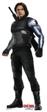 Winter Soldier - Captain America: Civil War Cardboard Cutouts