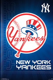 New York Yankees- Logo 2016 Fotografia