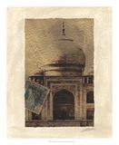 Travel Snapshots V Posters by John Butler