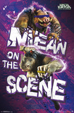 Teenage Mutant Ninja Turtles 2- Bebop & Rocksteady Prints