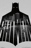 Batman- Gothic Hero Prints