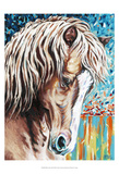 Wild at Heart II Prints by Carolee Vitaletti