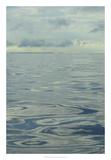 Water II Print by Sharon Chandler