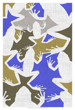 Hopper Panel I Prints by James Burghardt