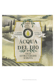 Olive Oil Labels I Print by Grace Popp