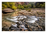 Virgin River II Giclee Print by Danny Head