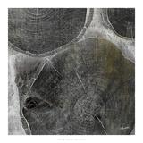 Logging V Poster af John Butler