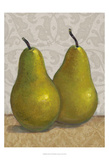 Pear Duo II Prints by Tim OToole