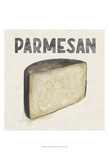 Fromage II Print by Grace Popp