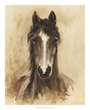 Western Ranch Animals I Giclee Print by Ethan Harper