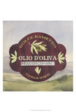 Olive Oil Labels II Prints by Grace Popp