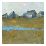 Nantucket Wind II Giclee Print by Edie Fagan