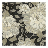 Garden Noir I Giclee Print by June Vess