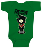 Infant: My Morning Jacket- Bobble Bear Onesie Infant Onesie