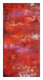Red Door II Prints by Erin Ashley