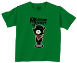 Toddler: My Morning Jacket- Bobble Bear Shirt