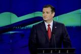GOP 2016 Debate Photographic Print by David J Phillip