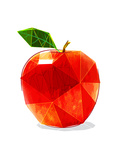 Apple Prints by Enrico Varrasso