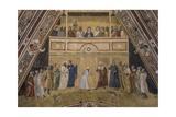 Pentecost Giclee Print by Andrea Di Bonaiuto