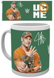 WWE John Cena Mug Taza