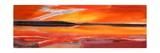 Phoenix Rising, 2014 Giclee Print by Lou Gibbs