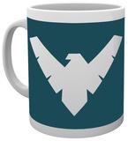 Batman Nightwing Mug Mug