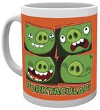 Angry Birds Porktacular Mug Tazza