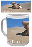 Pink Floyd Sand Swimmer Mug Krus