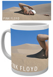 Pink Floyd Sand Swimmer Mug Mug