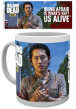 The Walking Dead Glenn Mug Mug