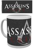 Assassins Creed Logo Mug Tazza