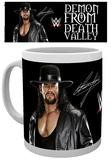 WWE Undertaker Mug Taza