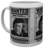 The Goonies Wanted Mug Mug
