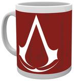 Assassins Creed Symbol Mug Tazza