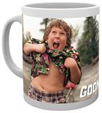 The Goonies Truffle Shuffle Mug Taza