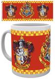 Harry Potter Gryffindor Mug Mug