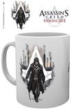 Assassins Creed Syndicate Jacob Mug Tazza