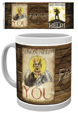 Fable Needs You Mug Tazza