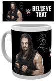 WWE Roman Reigns Mug Krus
