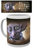 Harry Potter Dobby Mug Mok