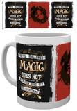 Harry Potter Whip Your Wand Out Mug Mug
