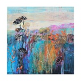 Last Days of Summer Giclee Print by Sylvia Paul