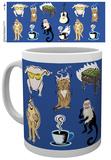Friends Symbols Mug Mug
