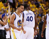 2015 NBA Finals - Game One Photo by Ezra Shaw