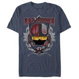 Star Wars The Force Awakens- Black Squadron Leader Shirts