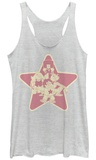 Juniors Tank Top: Steven Universe- All Star Cast T-Shirt