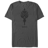 Chronicles Of Shannara- Druid Emblem T-shirts