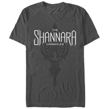 Chronicles Of Shannara- Druid Logo T-Shirt