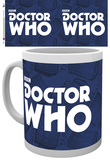 Doctor Who Logo Mug Mug