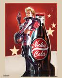 Fallout 4- Nuka Cola Stampe